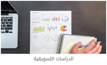 الدراسات التسويقية